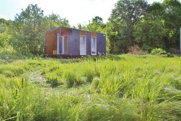 Мобильный дом 6000х2450×2450