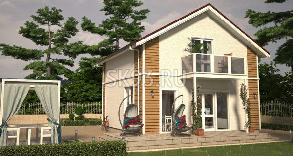 Дом для новой жизни